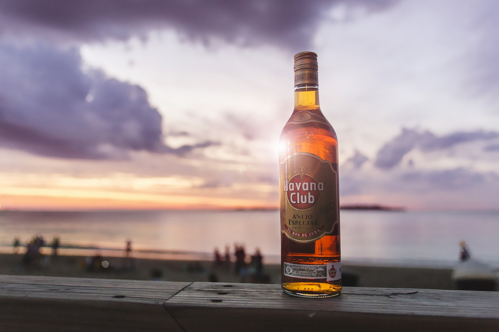 Sunset en OVO – Havana Club